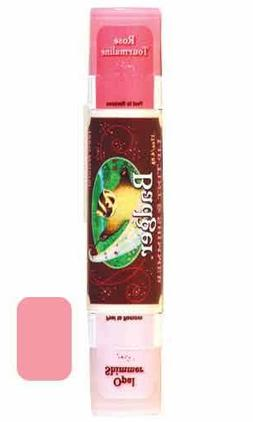 Lip Tint & Shimmer-Rose Tourmaline & Opal Shimmer Badger 0.1