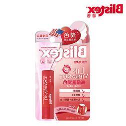 LIP VIBRANCE Tinted Lip Balm Nourishing Chapstick SPF15 Mad
