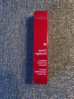 Clarins  LipGloss Prodige Intense Colour & Shine Lip Gloss-