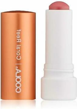 Liplux Organic Mineral Sunscreen Tinted Lip Balm SPF 30, 0.1