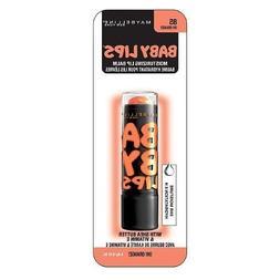 Maybelline Baby Lips Electro Lip Balm, Oh! Orange!-0.15 oz