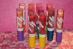 CoverGirl Lipslicks Smoochies Lip Balm  Your Choice of Color