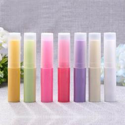 Lipstick Tube Empty Lip Balm Stick Cosmetic Containers Refil