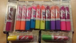 Covergirl Lipsticks Smoochies Tinted Lip Balm~ CHOOSE YOUR C
