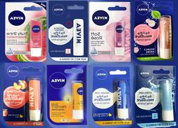 Nivea Long Lasting Moisturising Lip Balm Stick Lip Care