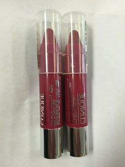 lot 2x chubby stick moisturizing lip balm