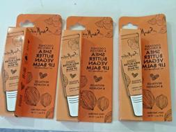 Lot 3 - Shea Moisture Coconut & Hibiscus Shea Butter Lip Bal
