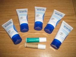 Lot 5 New Melaleuca Renew Skin Therapy Lotion & 2 New Sun Sh