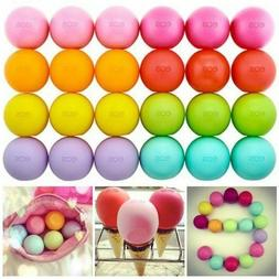 LOT EOS LIP BALMS! NEW ~STORES CLOSING MUST SELL ALL! CLOSEO