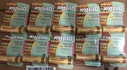 Lot Of 10 Blistex Global Blend African Mango Butter Jojoba O