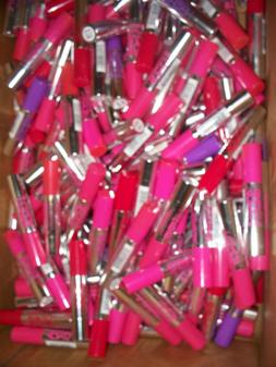 Lot of 100 Maybelline Baby Lips Moisturizing Lip Balm Pink R