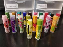 *Lot of 20* Avon Various Lip Balm  Rare NOS Factory Sealed