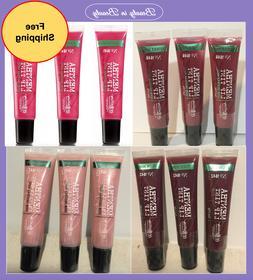 Lot of 3 Bath & Body Works C.O. Bigelow Mentha Shimmer Lip T