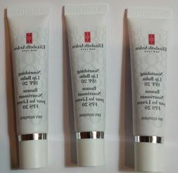 lot of 3 NEW Elizabeth Arden Eight Hour Cream Nourishing Lip