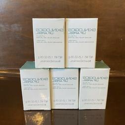 Lot Of 5 BeautiControl Skinlogics Lip-Apeel & Lip Balm 1.25o