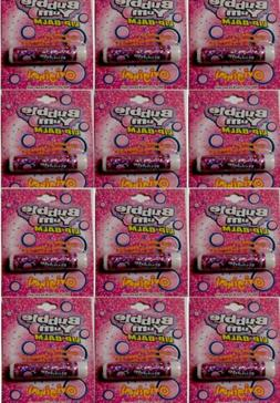 Lotta Luv Lip Balm Orig Bubble Gum Flavor 12 Pack Bulk Lip B