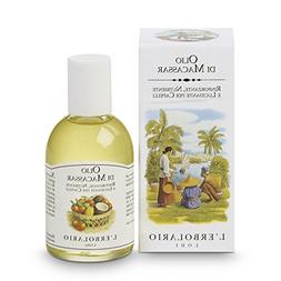 L'Erbolario Macassar Oil 100ml Strengthening, Nourishing and