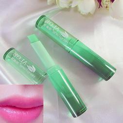 magic waterproof changeable color lipstick moisture lips