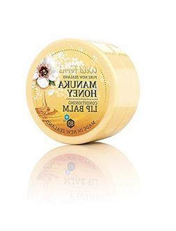 Wild Ferns Manuka Honey Soothing Lip Balm 15 g by Wild Ferns
