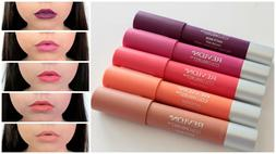 Revlon Matte Balm Lipstick Crayon YOU CHOOSE & SAVE NEW Seal
