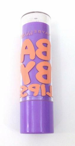 Maybelline Baby Lips Lip Balm Peach Kiss #30