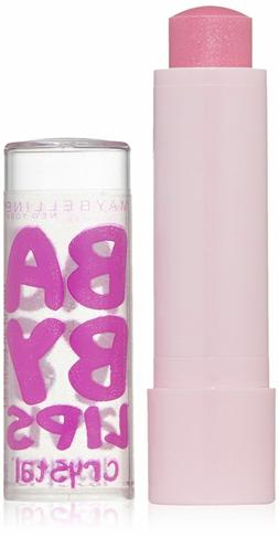 maybelline baby lips moisturizing lip balm beam