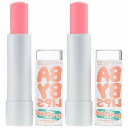 Maybelline New York Dr. Rescue Baby Lips Medicated Lip Balm