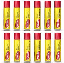 Carmex Medicated Daily Care Moisturizing Lip Balm SPF 15 Cla