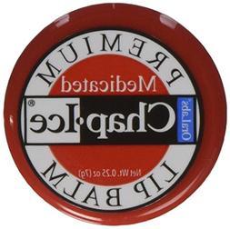 Chap Ice Premium Medicated Lip Balm - Cold Sore Formula, 0.5