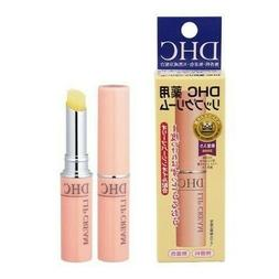 """DHC Medicated Lip Cream Balm 1.5g """"Made in Japan"""""""