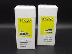 ACURE Mega Moisture Shampoo, Argan, 12 Fl. Oz.