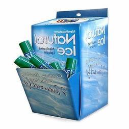 Mentholatum Natural Ice Lip Balm Original SPF 15, 1 Each
