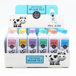 milk moisturizing font b lip b font
