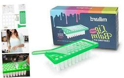 Milliard Lip Balm Crafting Kit – Includes Lip Balm Pouring