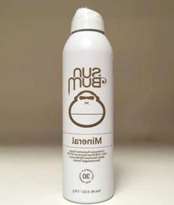 Sun Bum Mineral Continuous Sunscreen Sunblock Spray SPF 30 6
