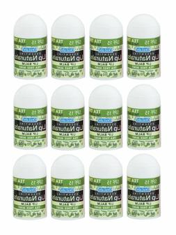 Essential Lip Naturals | Mini Lip Balm - 12 Count