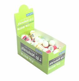 Essential Lip Naturals | Mini Lip Balm Assorted Flavors - Ap