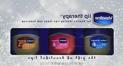 Vaseline Minis Gift Pack - 0.25oz Each, 3 Count