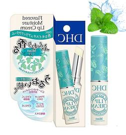 mint flavored lip balm moisture lip cream