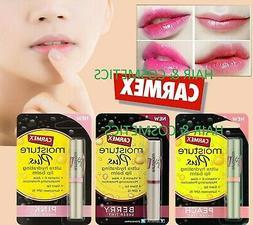 Carmex Moisture Plus Ultra Hydrating Lip Balm SPF15-Tint Fin