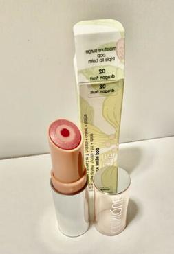 CLINIQUE Moisture Surge Pop Triple Lip Balm 02 NIB .13 oz
