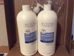 Avon moisture therapy intensive healing & repair body lotion