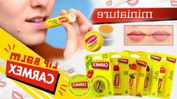 CARMEX Moisturising Lip Balm Care Collection SPF15