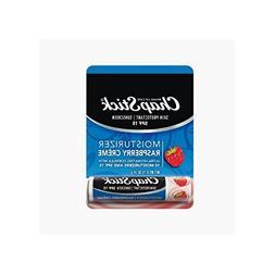 ChapStick Moisturizer Raspberry Creme, 0.15oz