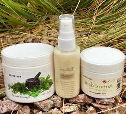 Moisturizing Cream for Dry Skin, Face Serum Retinol A, Vitam