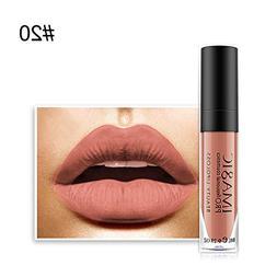 Moisturizing Lip Gloss, IMAGIC Matte lipstick Rare Lip Paint