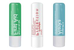 Moisturizing Protecting Natural LIP BALM with Vitamins & Oil