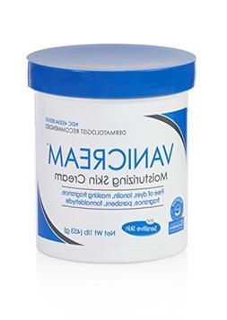Vanicream Moisturizing Skin Cream | For Sensitive Skin | Soo