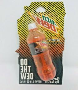 Mountain Dew Baja Blast Flavored Lip Balm