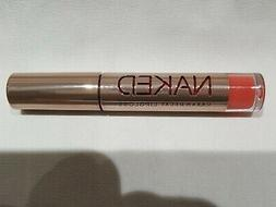 Urban Decay Naked Lip Gloss Ultra Nourishing Gloss Streak